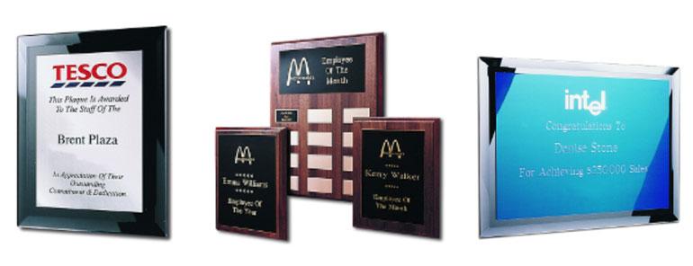 award-plaques