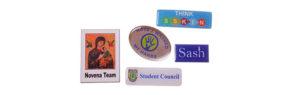 Badge-Durability