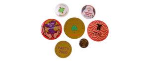 Promotional-Badges