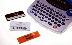 id-badges