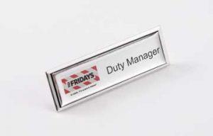 Custom-Name-badges
