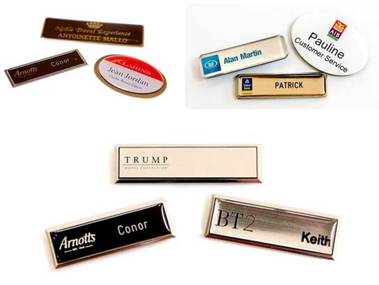 personalised-badges