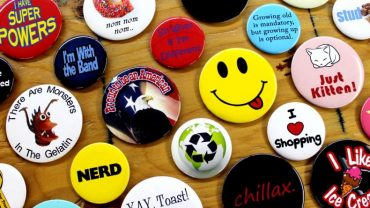 Pin Up Your Brand withthe Promotional Lapel Pins