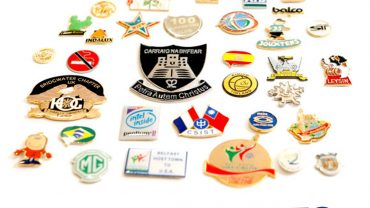 Why Enamel Pins And Badges Are Gaining Popularity?