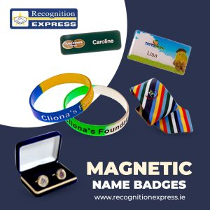 Magnetic-Name-badges