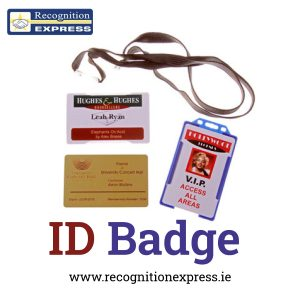 ID-badge