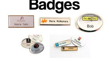 Why Customized Badges Are The Best To Use?