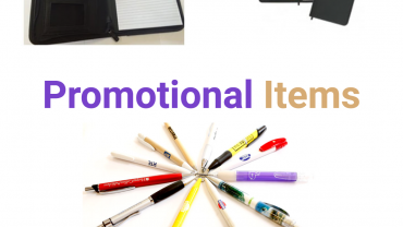 Promoting an Event Becomes easy Now with the Promotional Items