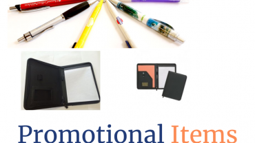 Benefits of Promotional Items for Business Branding
