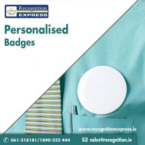 personalised-badges